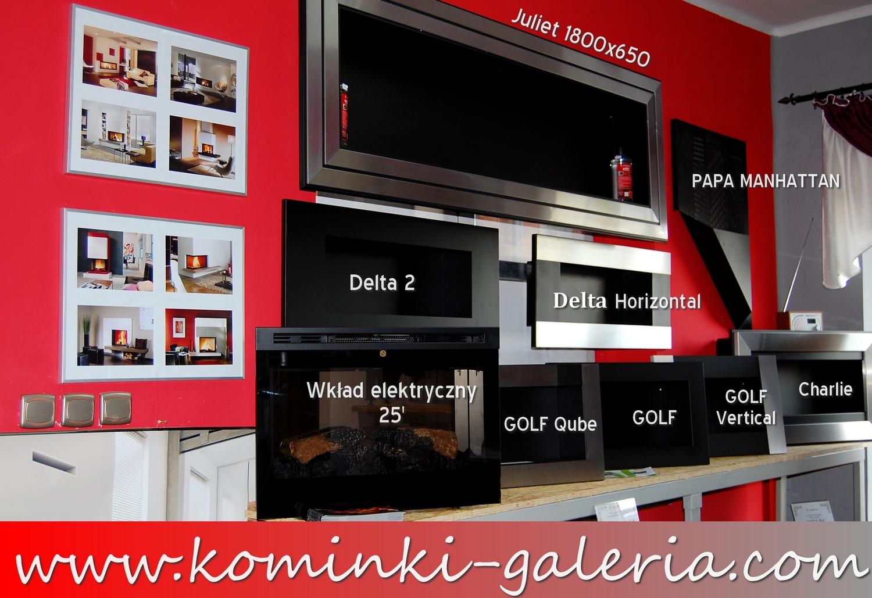 Salon Kominkowy W Krakowie Michałowicach Oraz W Wolbromiu
