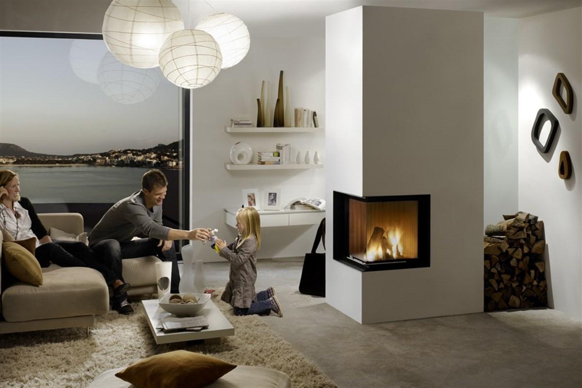 systemy grzewcze bsk firmy brunner. Black Bedroom Furniture Sets. Home Design Ideas